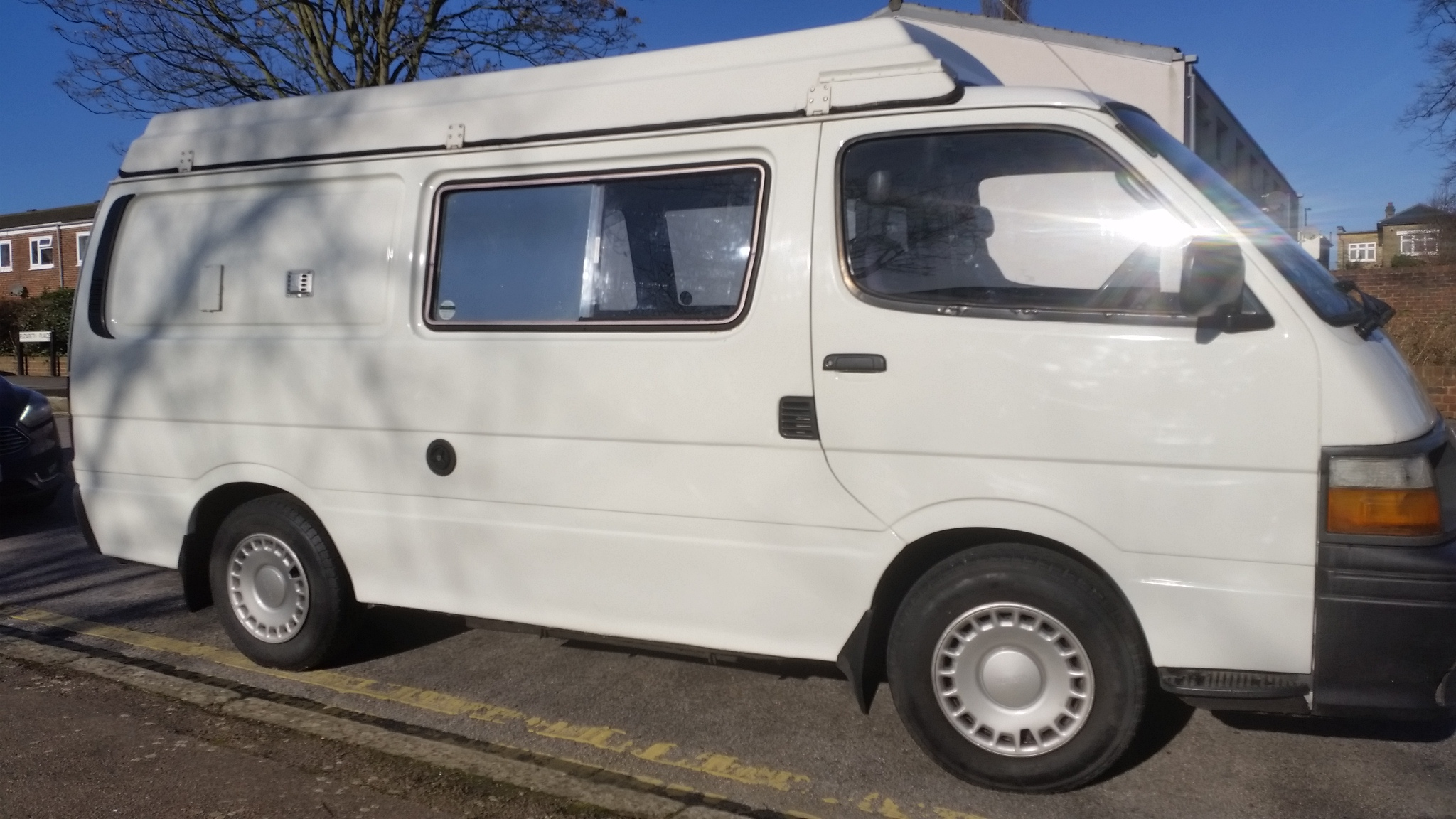 Campers For Sale Classic Motorhomes