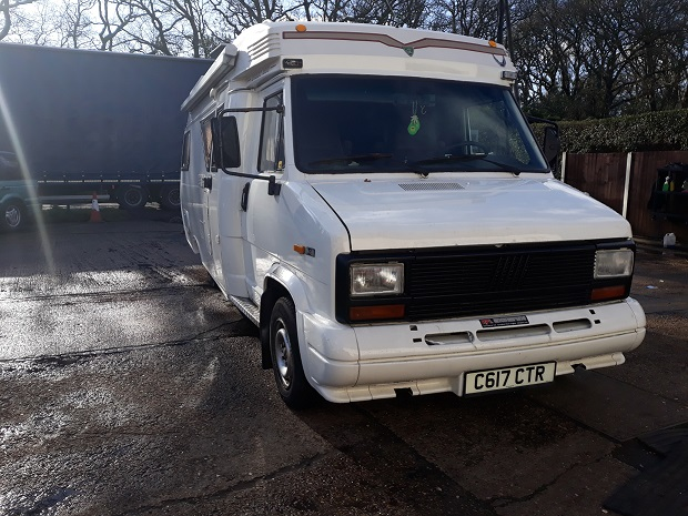 3fea4f07a1 Campers for Sale
