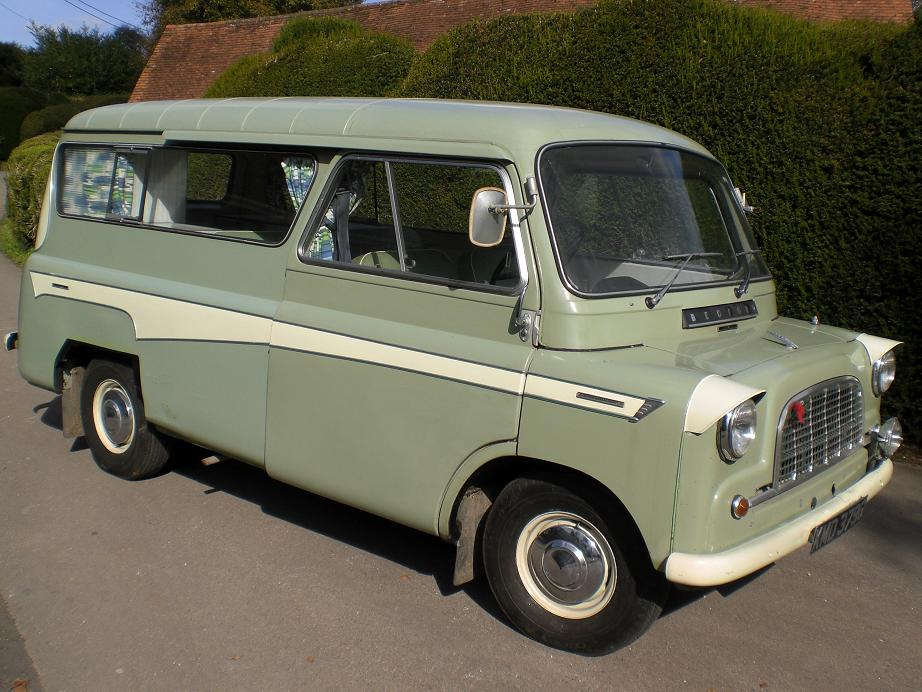 Just back from hiring a VW California  I think we missed the