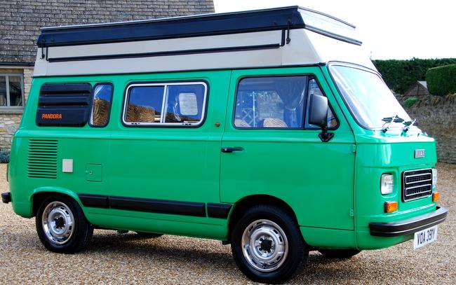 vw transit commer bedford campers for sale. Black Bedroom Furniture Sets. Home Design Ideas