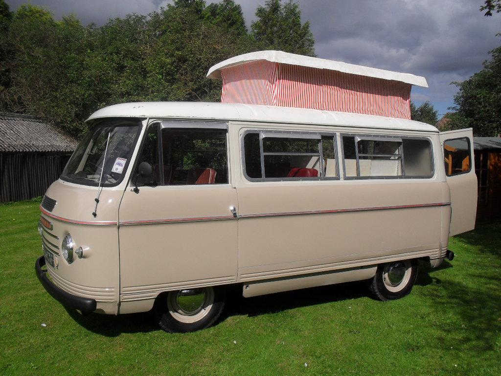 Camper van for sale craigslist los angeles