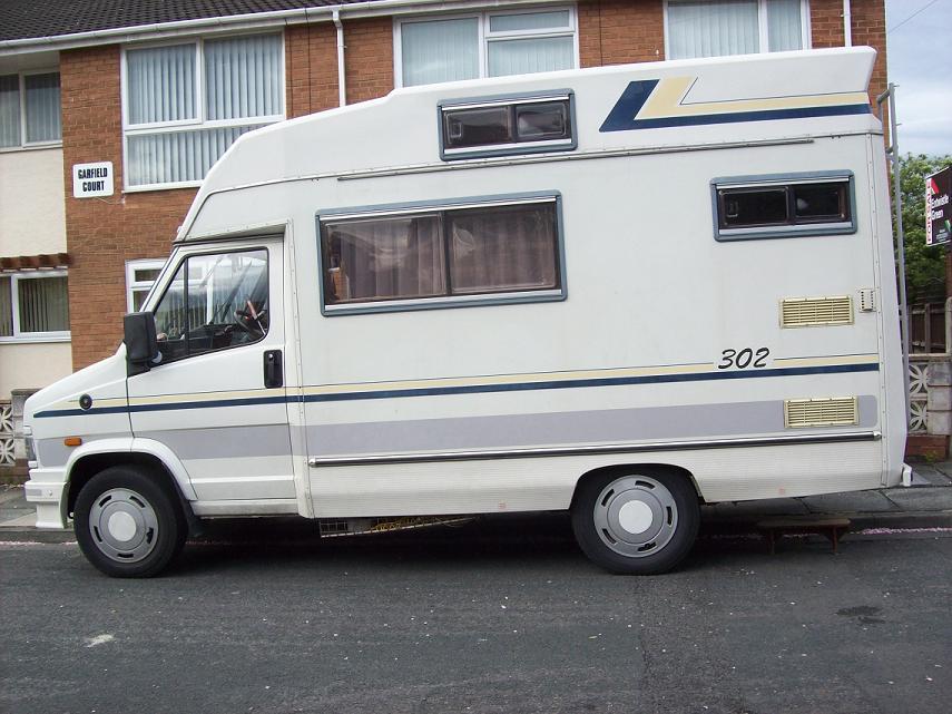 used camper vans sale owner in wa autos post. Black Bedroom Furniture Sets. Home Design Ideas